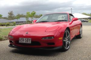 1993 Mazda RX7 in Helensvale, QLD