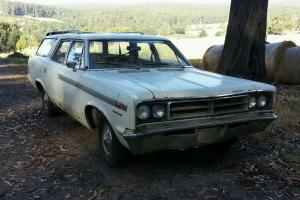 1970 Rambler Rebel in Yarram, VIC