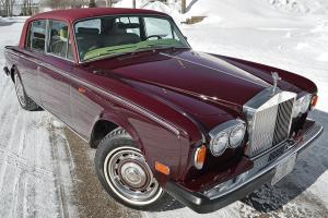 Rare regal colour combination in beautiful condition. Texas/Arizona car. Photo