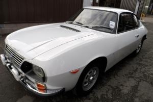 1972 LANCIA FULVIA SPORT 1.3S ZAGATO COUPE, IMMACULATE CONDITION