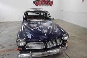 1966 Blue Runs&Drives Interior Good Body Fair Parts Incl!