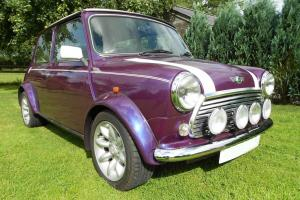 ROVER MINI COOPER MPI SPORTSPACK Photo