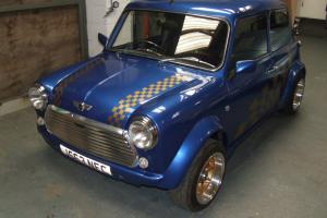 Excellent Mini custom £1000s Spent