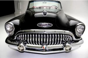 1953 Buick Special convertible.. attention antique car collectors
