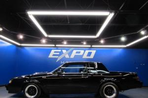 BUICK GRAND NATIONAL LOW MILES 14K POWER CD DELCO AUDIO