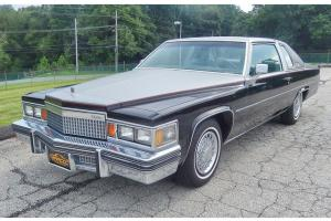 "1979 Cadillac Coupe DeVille ""D'Marchand"""