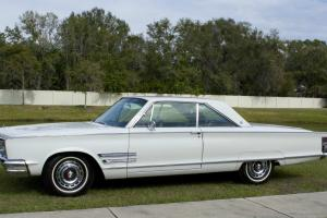 """1966 Chrysler 300 Coupe Rare 'Factory TNT Package"""""""