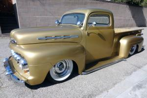 1951 Ford F-1 Truck