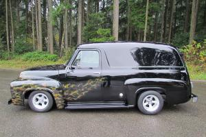 1954 Ford Panel Street Rod, See Videos, Financing Available