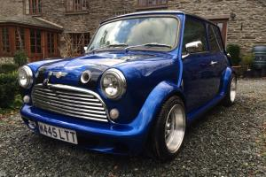 Mini cooper classic rover modified 1.3i