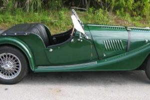 1959 Morgan 4/4 for restoration Photo