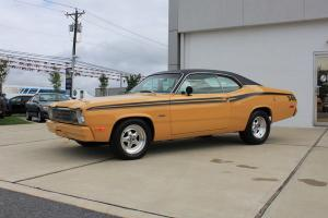 1973 Plymouth Duster Base 5.2L