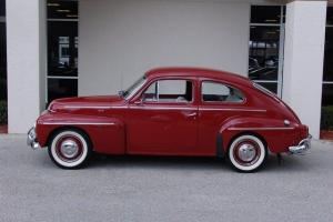 1963 VOLVO PV544 AMAZING CONDITION!!!!!  Sport. B-18. Dual Carb.