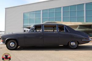 1969 Daimler DS420 Limousine Photo