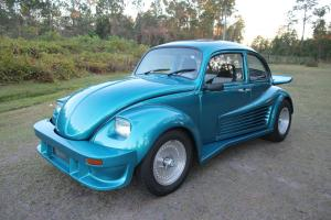 1972 Volkswagen Super Beetle Car Call Now