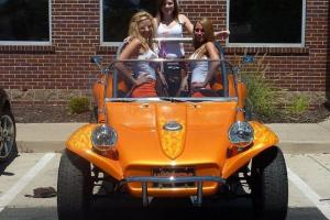 1969 El Lobo VW Dune Buggy Photo