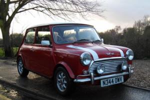 Rover MINI COOPER John Cooper S Works Photo
