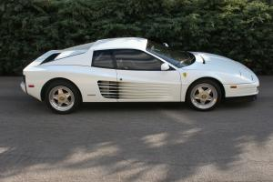 1989 Ferrari Testarossa possible trade up or down