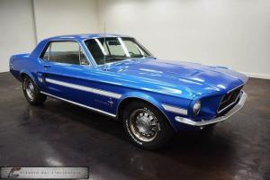 1967 Ford Mustang Coupe California Special Clone CHECK IT OUT!!!