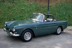 Other Makes  Sunbeam Tiger MK-1A 65