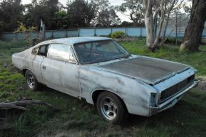VH Valiant Charger in Wantirna South, VIC