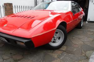 1982 LOTUS ECLAT RIVIERA - 67,000 Miles Rebuilt Engine  Photo