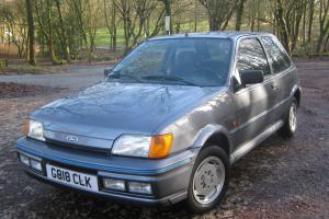 1990 FORD FIESTA XR2I