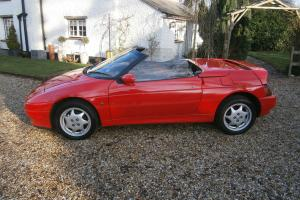 LOTUS ELAN SE TURBO M100 1990 VERY GOOD CONDITION  Photo