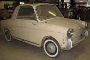 1959 Fiat Bianchini  - NO RESERVE
