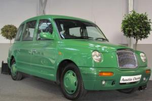 2006 56 LONDON TAXIS INT TX2