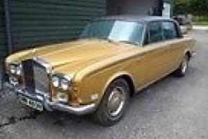 Rolls Royce Silver Shadow 1974 Photo