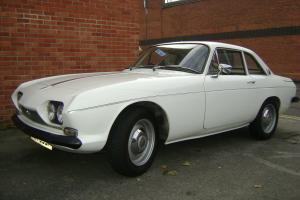 Reliant Scimitar SE 4C Saloon Photo