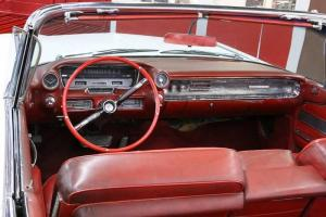 1960 Cadillac 62 Series Factory Convertible Great Original Condition Must SEE in Beaconsfield, VIC