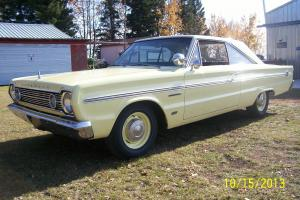 Plymouth : Other Hemi Belvedere II