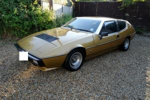 LOTUS ELITE S2.2 Photo