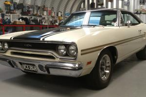 Plymouth GTX 1970 (440 6 Pack)