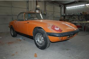 1966 LOTUS Elan Convertible - **Superb Opportunity**
