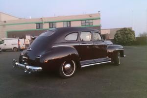 Plymouth Special Deluxe P15