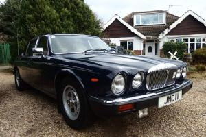1988 DAIMLER DOUBLE SIX AUTO 35k sh,just stunning original,best Ive seen,may px