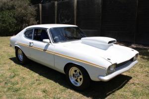 1969 Ford Capri Drag CAR Suit Super Sedan Modified Street OR Radial Outlaw Race in Hampton Park, VIC