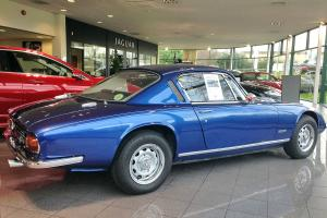 LOTUS ELAN PLUS 2 +2 COUPE Reg No.TJB226G