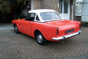 Sunbeam Alpine GT MkV
