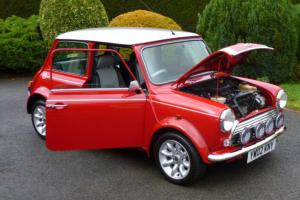 2002 ROVER MINI COOPER SPORT ON 9400 MILES FROM NEW!!