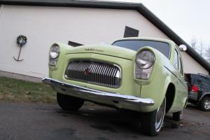 Ford : Other Deluxe Model