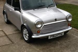 Classic Rover Mini. Only 28,000 genuine miles. Excellent Condition