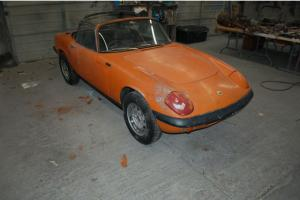 Lotus : Other Elan Photo