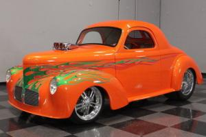 Willys : Coupe
