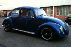 Classic VW Beetle - 1969, restored 3years ago