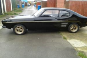 FORD CAPRI 1600 L 1969 OUTSTANDING CONDITION Photo