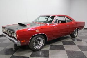 Plymouth : Road Runner A12